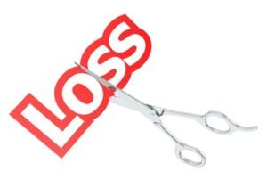 Cut loss