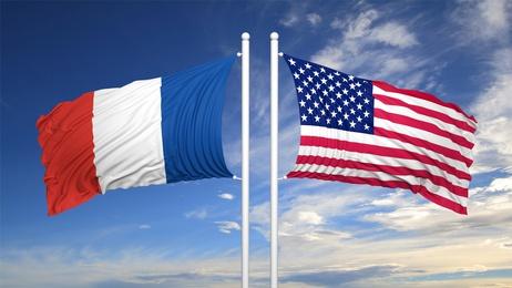 Ambassade des Etats-Unis, Paris, France: Investisseur E-2 par Traité
