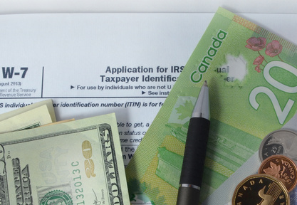 Convention Fiscale entre les Etats-Unis et le Canada