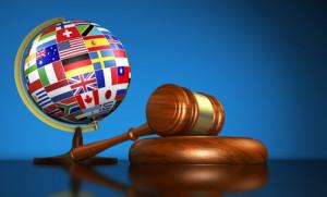 Les systèmes du droit international sont complexes et peuvent aboutir à des conséquences graves si vous ne parvenez pas à naviguer à travers eux correctement